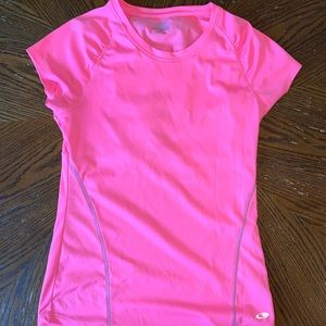 Women's Breathable Athletic Shirt C9 by Champion